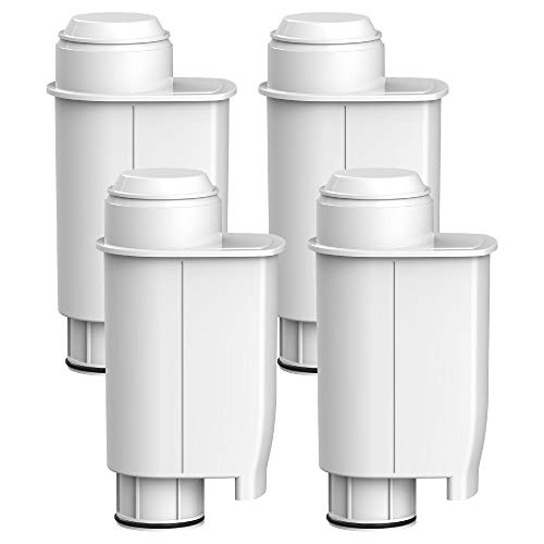 Maxblue 4 TÜV SÜD Certifiée Cartouche Filtrante pour la Machine à Café Compatible avec Brita Intenza+ CA6702/00 CA6706/48 Bosch Benvenuto (4)