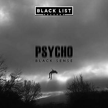 black sense
