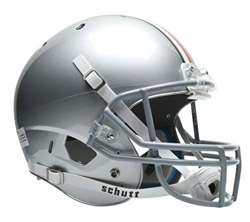 NCAA Ohio State Buckeyes Replica XP Helmet