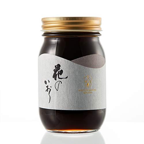 水谷養蜂園 花のかおり 国産そば 600g (国産はちみつ)