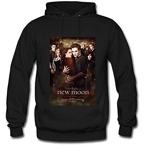 Shunta Williams Women's DIY The Twilight Saga Sweatshirt Hoodie