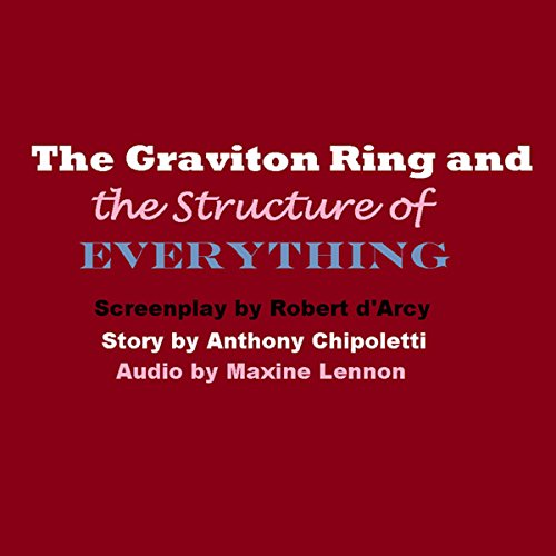 The Graviton Ring and the Structure of Everything cover art