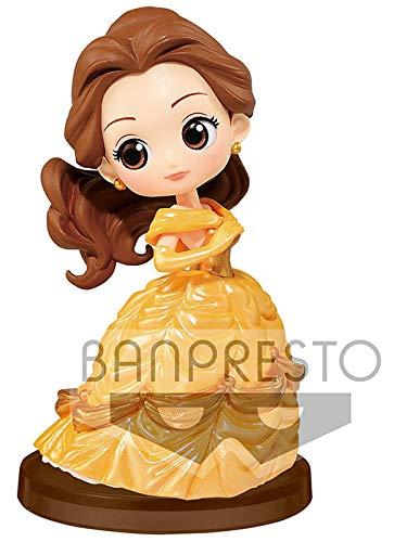 Disney Bella Figura QPOSKET Alicia 7 CM, Multicolor (1)