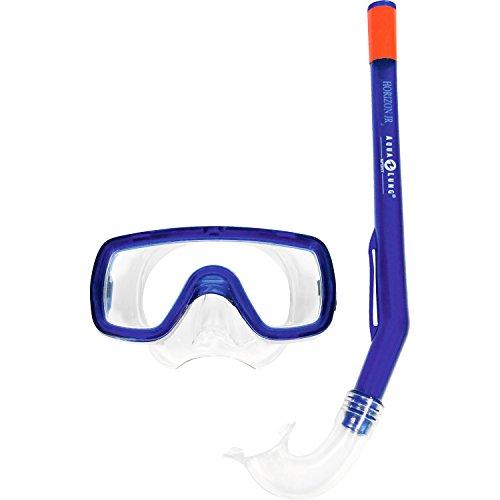 Aqua Lung Peeka – kinderen 2-dlg. Duikset duikbril + snorkel - SC235111