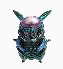 【 GREAT ADDITION TO THE COLLECTION 】 Combine this Alien Pikachu figure , letting the world of Alien unfold right on your tabletop ! 【 RIGHT GIFT 】A Right Gift Idea For Kids ( girls ) In Birthday ! 【 100% REAL SHOT 】The product pictures are accurate t...