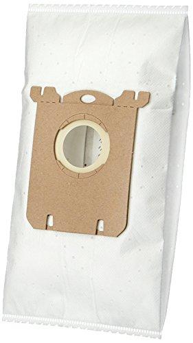 Amazon Basics - A11-Staubsaugerbeutel mit Geruchskontrolle für AEG-Staubsauger, 4er-Pack
