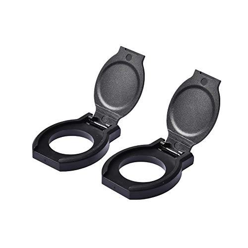 Joojun Webcam Protective Cap Universal Computer Webcam Protective Cover Lente Cover Camera Lens Cover Cap Hood para Logitech HD Pro C920 C922 C930e