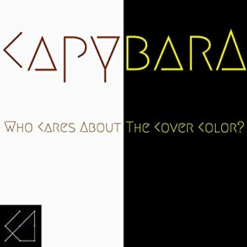 Who Cares about the Cover Color?!