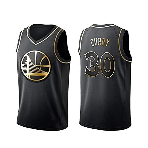 Herren Jersey Vintage Doncic 77カレー30 Wade 3硬天13チャンピオンジャージーメッシュバスケットボールスイングマンジャージ,30#,M