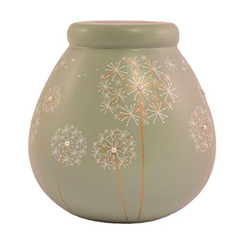 Dandelion Pots of Dreams Money Pot Save Up & Smash Money Box Gift