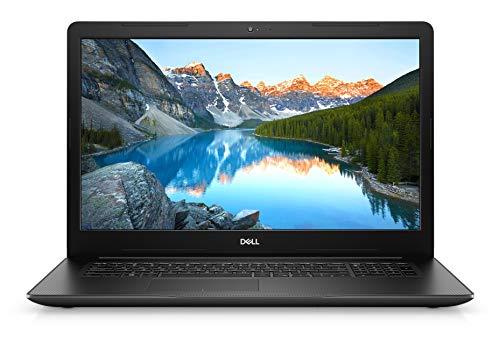 Newest Dell Inspiron 17 3000 17.3 inch HD Laptop - Intel Corei7-1065G7, Intel UHD Graphics, Webcam, HDMI,DVD Drive , USB 3.1, Wi-fi, Windows 10 Home (16GB RAM | 512GB PCIe SSD)