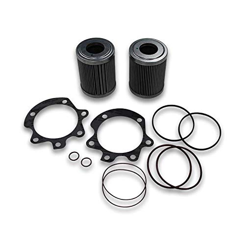 DEFEO Filter Kit (29558328-DF and 29558117) with 2