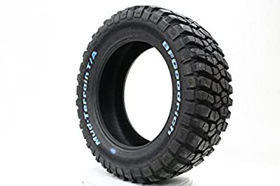BFGoodrich BFG Mud Terrain T/A LI All-Terrain Radial Tire - 265/070R17 121Q
