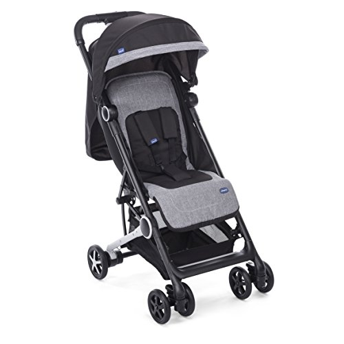 Chicco Miini.Mo Buggy, Black Night