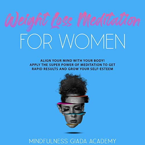 Weight Loss Meditation for Women cover art