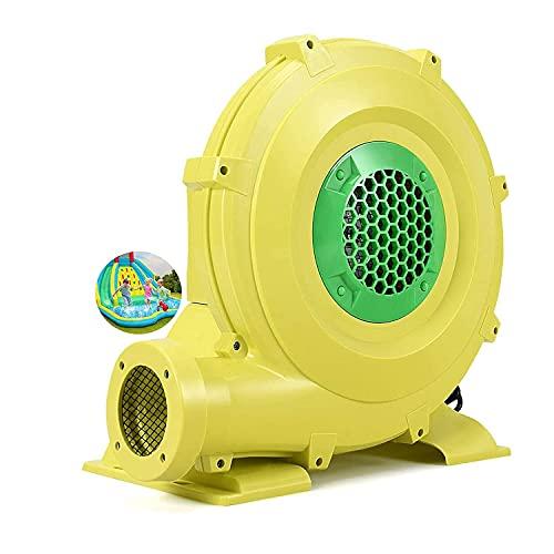 Soplador de Aire  Ventilador de Aire eléctrico centrífugo Industrial  Soplador de la...