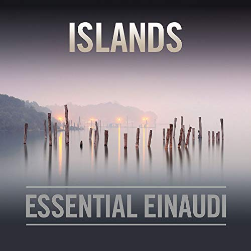 Islands-Essential Einaudi