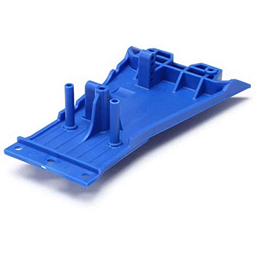 Traxxas 5831A Lower chassis low CG (blue)
