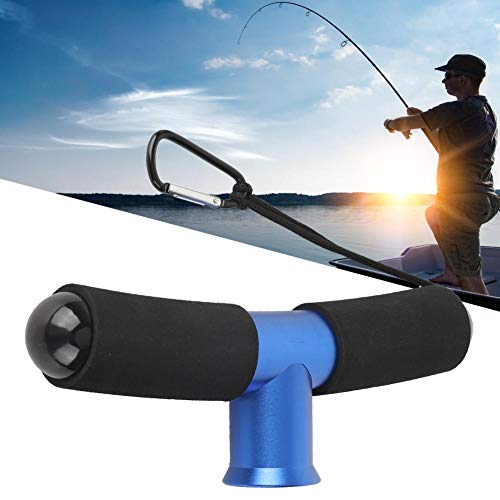 Fishing Belt Boat Fishing Rod Pole Holder Waist Gimbal Pad Fighting Bracket Belt Fishing Rod Rack...