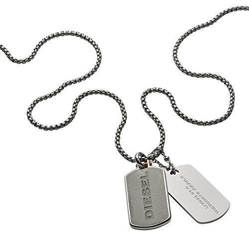 Diesel Collar para Hombre DX1194040