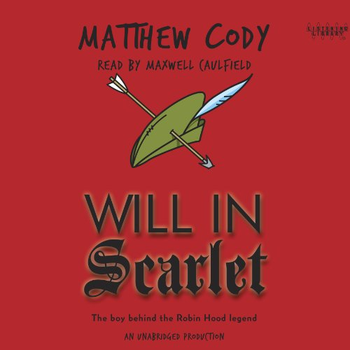 Couverture de Will in Scarlet