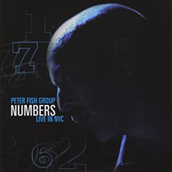 Numbers (Live In NYC)