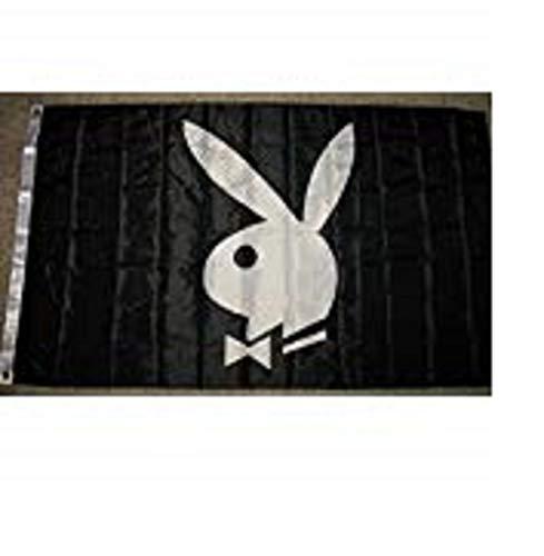 Playboy Bunny Flag 3'x5' Banner