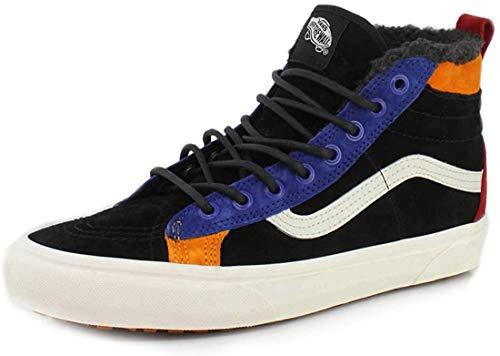 Vans SK8-HI 46 MTE DX Sneaker Herren Schwarz - 41 - Sneaker High