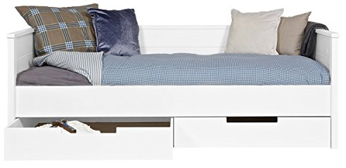 Nordic Factory Deux tiroirs de Rangement Jan
