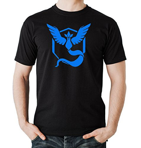 Certified Freak Team Mystic T-Shirt Black S
