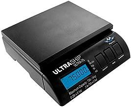 ultraship digital scale