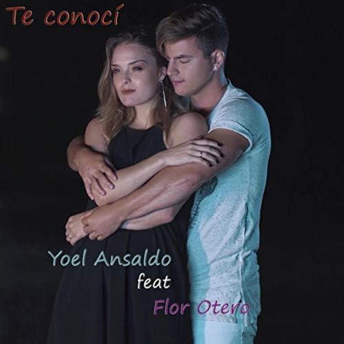 Yoel Ansaldo feat. Flor Otero