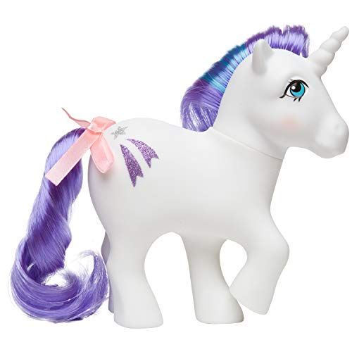 My little Pony 35251 Unicorn & Pegasus Collection-Glory Sammlerstück Pony, Mehrfarbig