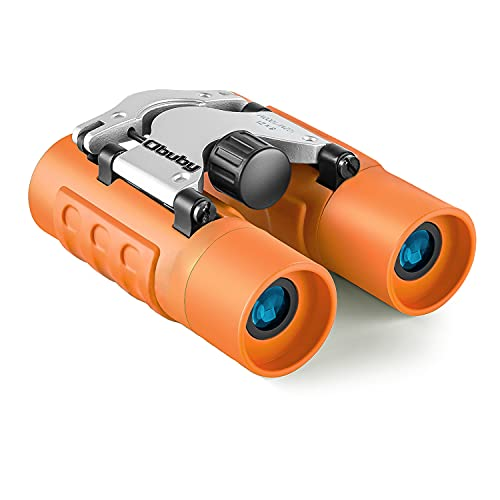 Obuby Real Binoculars for Kids Gifts for 3-12 Years Boys Girls 8x21...