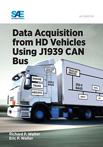 Data Acquisition from HD Vehicles Using J1939 CAN Bus Download