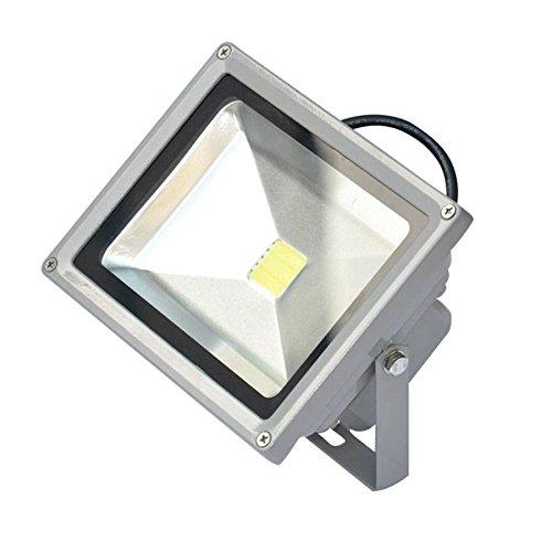 tempo di saldi Faro 100 W Luce Bianca Fredda Slim Faretto A Led Alta Luminosità Da Esterno IP65
