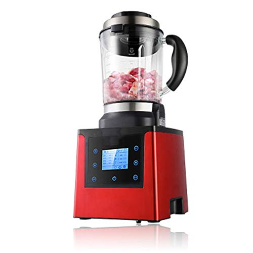 Read About MBBJJ Full Automatic Heating Wall Breaking Machine Household Multi-Functional Cooking Mac...