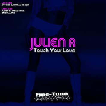 Touch Your Love