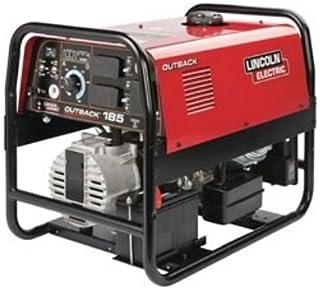 Lincoln Outback 185 Engine Driven Welder Generator K2706-2