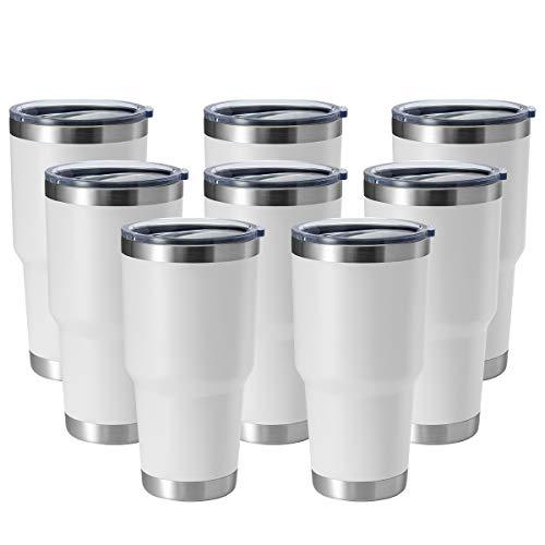 vacuum insulated travel mug - 6