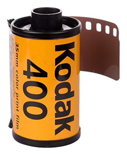 Kodak Gold Ultra 400 135-36 CN Folie