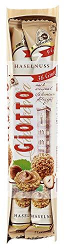 Ferrero Giotto Multipack, 4 Stangen, 154g