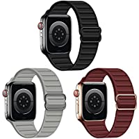 3 Pack RARF Apple Watch Bands Compatible with iWatch