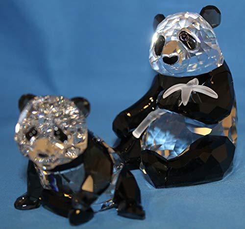 Swarovski Pandas SCS Jahresausgabe Annual Editon 900918 AP2008