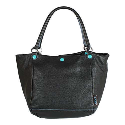Gabs Damen Handtasche Viola Gr.M schwarz