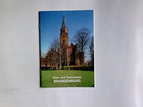Dom und Domschatz Brandenburg.