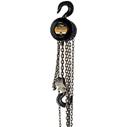 best chain car hoist