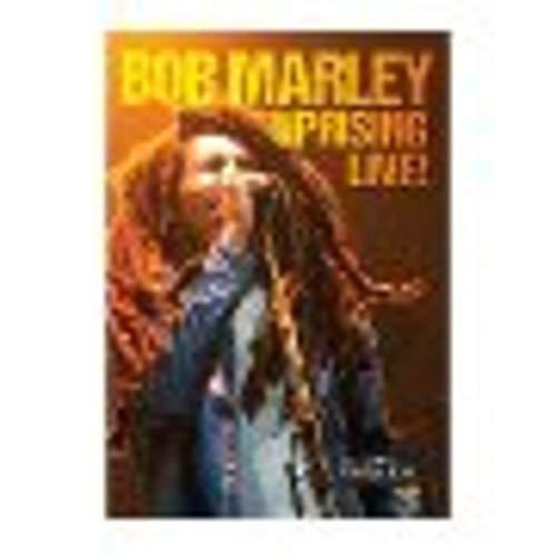 BOB MARLEY - UPRISING LIVE (DVD)