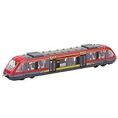 Zug Simulation Metro