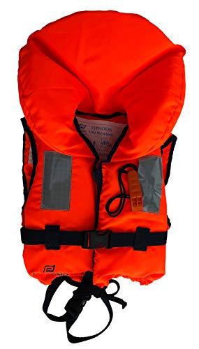 Plastimo Rettungsweste für Kinder 100N Orange 10-20 kg